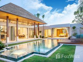 4 Bedrooms Villa for sale in Choeng Thale, Phuket Botanica Bangtao Beach (Phase 5)