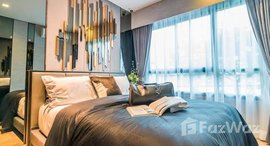 Available Units at IDEO New Rama 9