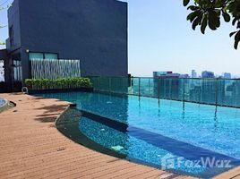 2 Bedrooms Condo for rent in Phra Khanong, Bangkok Rhythm Sukhumvit 44/1