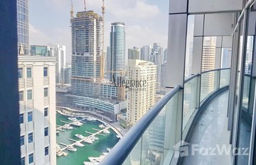 Marina Wharf 2 in Marina Wharf, Dubai