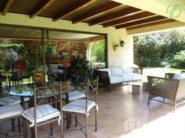 6 Bedrooms House for rent in Santiago, Santiago Lo Barnechea