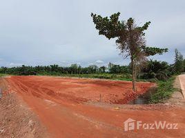 苏梅岛 Bang Sai Land for Sale in Mueang Surat Thani N/A 土地 售