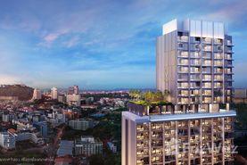 The Panora Pattaya Real Estate Development in Nong Prue, Chon Buri
