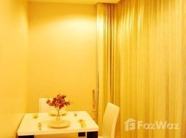 1 Bedroom Condo for sale in Thung Wat Don, Bangkok The Station Sathorn - Bangrak