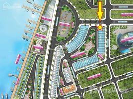 峴港市 Nai Hien Dong Nhà 3 tầng 2 MT trên quỹ đất vàng, duy nhất tại TTTP Đà Nẵng, view Sông Hàn, số lượng hạn chế 4 卧室 别墅 售