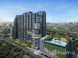 Studio Condo for sale in Sam Sen Nai, Bangkok Lumpini Selected Sutthisan - Saphankwai