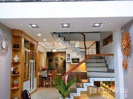 6 Bedrooms House for sale in Tan Dinh, Ho Chi Minh City Kẹt tiền bán gấp nhà mặt tiền Trần Nhật Duật - nhà 5 lầu 4m x 11m giá 13 tỷ 600