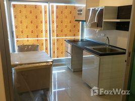 1 Bedroom Condo for sale in Huai Khwang, Bangkok Life Ratchadapisek