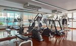 Fitnessstudio at DLV Thonglor 20