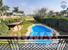 4 غرف النوم فيلا للبيع في The 1st Settlement, القاهرة Mirage City
