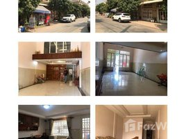Studio House for sale in Phnom Penh Thmei, Phnom Penh not-set