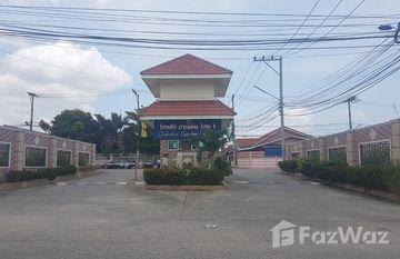 Pattaya Hill Village 1 in Nong Prue, Pattaya