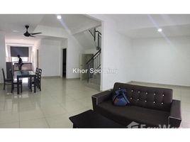 Kedah Padang Masirat Kota Tinggi, Johor 4 卧室 屋 租