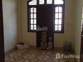 5 Bedrooms House for rent in Khuong Dinh, Hanoi Cho thuê nhà nguyên căn 4 tầng, 5PN, ngõ 77 Bùi Xương Trạch, Quận Thanh Xuân. Giá 9.5 triệu /tháng