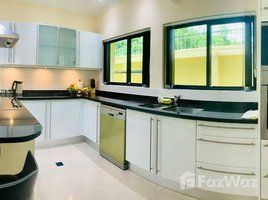 3 Bedrooms Villa for sale in Nong Prue, Pattaya Jomtien Park Villas