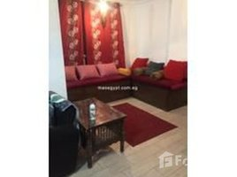 Al Jizah Furnished apartment for rent from Shehab St 2 卧室 住宅 租
