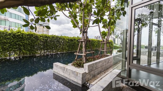 Photos 3 of the Piscine commune at HQ By Sansiri