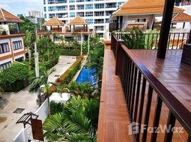 2 Bedrooms Villa for sale in Nong Prue, Pattaya Baan Chai Haad