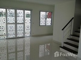 3 Bedrooms Townhouse for rent in Samrong Nuea, Samut Prakan The Connect Bearing Station