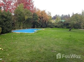 6 Bedrooms House for sale in Santiago, Santiago Lo Barnechea