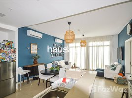 4 Bedrooms Townhouse for rent in Reem Community, Dubai Available | Landscaped | Multiple Cheq | End Unit