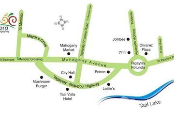 Metrogate Centara Tagaytay in Alfonso, Calabarzon