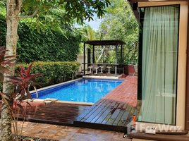 3 Bedrooms Villa for rent in Choeng Thale, Phuket Beautiful Private Pool Villa in Cherngtalay