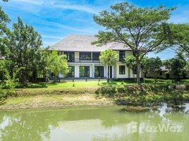 6 Bedrooms Property for sale in Huai Sai, Chiang Mai Stunning Property for Sale right on a Lake in Maerim