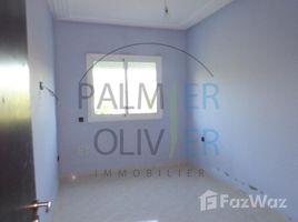 2 Bedrooms Apartment for sale in El Jadida, Doukkala Abda APPARTEMENT à vendre de 100 m² à Sidi Bouzid