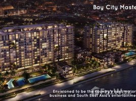 2 Schlafzimmern Immobilie zu vermieten in Paranaque City, Metro Manila Oak Harbor Residences