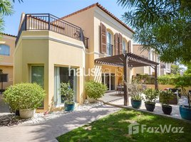 3 Bedrooms Townhouse for sale in Green Community East, Dubai Townhouses Area