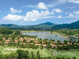 N/A Land for sale in Kathu, Phuket Golf and Mountain View Land for Sale in Kathu