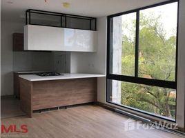 1 Habitación Apartamento en venta en , Antioquia KILOMETER 0 # 0 LLANOGRANDE RIONEGRO