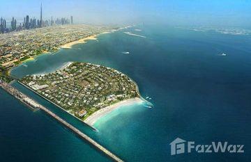 Nikki Beach Resort and Spa Dubai in La Mer, Dubai