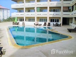 Studio Property for rent in Nong Prue, Pattaya View Talay Residence 4