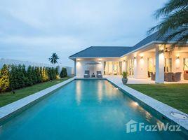 3 Bedrooms Villa for sale in Hin Lek Fai, Hua Hin Baan Phu Thara