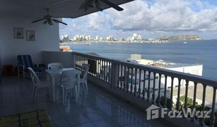 3 Habitaciones Apartamento en venta en Salinas, Santa Elena Tesora Del Mar Unit 6B: Imagine Becoming The Proud Owner Of This Ocean Front Condo