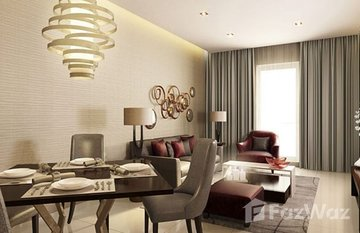 DAMAC Maison de Ville Tenora in Mag 5 Boulevard, Dubai