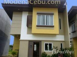 中米沙鄢 Lapu-Lapu City Modena 2 卧室 别墅 售
