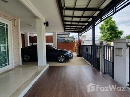 3 Bedrooms Property for sale in San Phisuea, Chiang Mai Siwalee Meechok