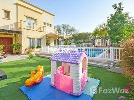 3 Bedrooms Villa for sale in Grand Paradise, Dubai Exclusive | 6500 sqft Plot | Park backing |Type 2E