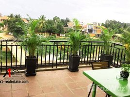1 Bedroom Apartment for rent in Svay Dankum, Siem Reap Other-KH-81586