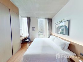 Studio Condo for rent in Thung Mahamek, Bangkok T2 Residence Sathorn
