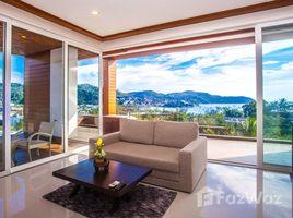 2 Bedrooms Property for rent in Karon, Phuket Q Conzept Condominium