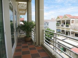 Studio Apartment for rent in Stueng Mean Chey, Phnom Penh Other-KH-24852