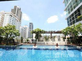 1 Bedroom Condo for sale in Khlong Toei Nuea, Bangkok Hyde Sukhumvit 11