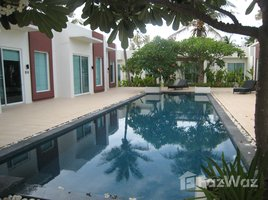 1 Bedroom House for sale in Sam Roi Yot, Hua Hin The Beach Village