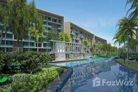 普吉芭东的Paradise Beach Residence项目