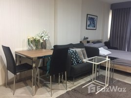 Studio Condo for sale in Makkasan, Bangkok Rhythm Asoke 2