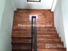 ဒဂုံမြို့သစ်မြောက်ပိုင်း, ရန်ကုန်တိုင်းဒေသကြီး 6 Bedroom House for rent in Dagon Myothit (North), Yangon တွင် 6 အိပ်ခန်းများ အိမ် ငှားရန်အတွက်